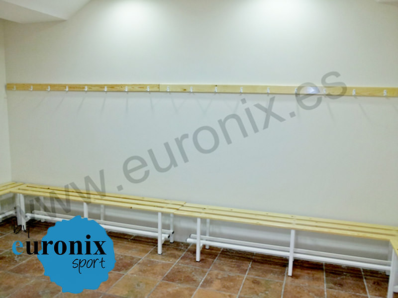 Euronix | Paddle Courts- Padel Indoor Aragón